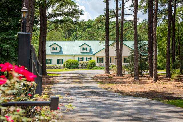 1056 River Road, Johns Island, SC 29455 (#21024868) :: The Cassina Group