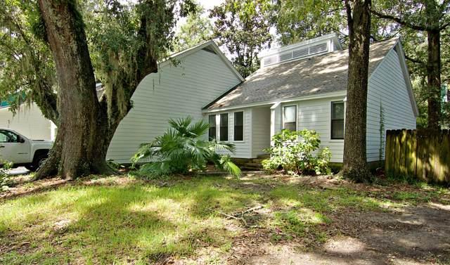106 Weatherbark Circle, North Charleston, SC 29418 (#21024870) :: Flanagan Home Team