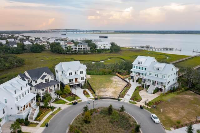 1221 Water View Lane, Charleston, SC 29492 (#21024875) :: The Cassina Group