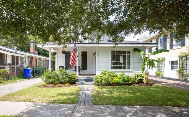 137 Darlington Avenue, Charleston, SC 29403 (#21024895) :: Hergenrother Realty Group