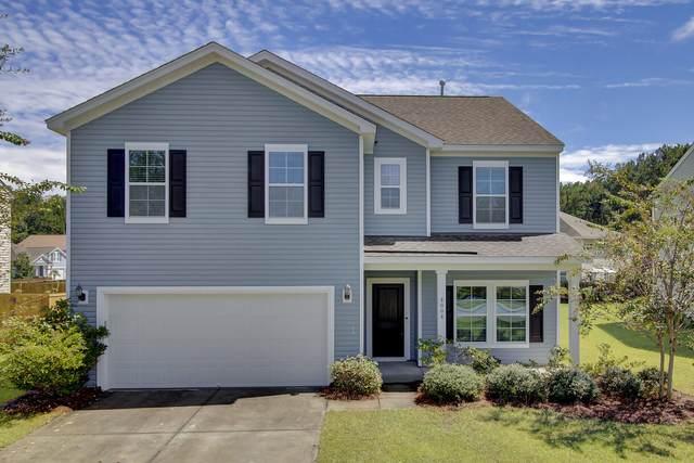 4004 Chadford Park Drive, Summerville, SC 29485 (#21024925) :: Flanagan Home Team