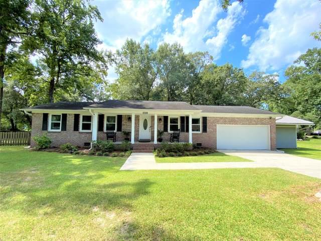 2028 Bishop Drive, Charleston, SC 29414 (#21024926) :: Flanagan Home Team