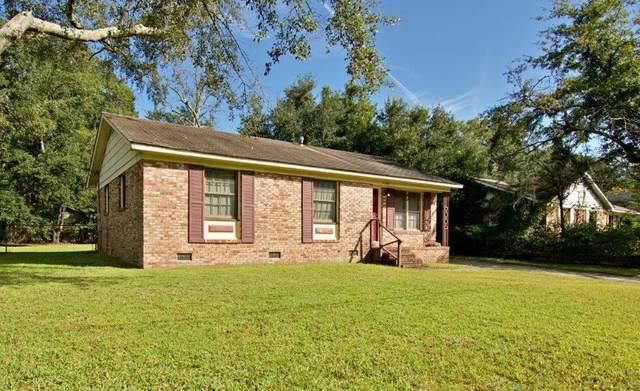 3350 Dublin Road, North Charleston, SC 29420 (#21024949) :: Flanagan Home Team