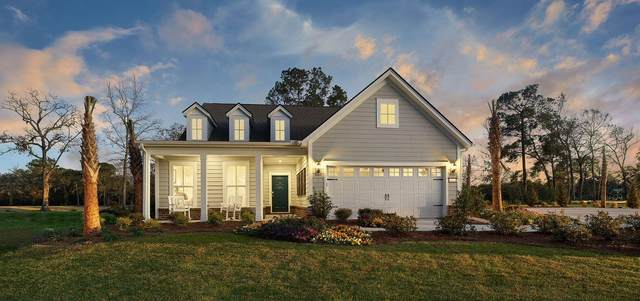 6160 Wilkes Pond Drive, Hollywood, SC 29449 (#21024952) :: Hergenrother Realty Group