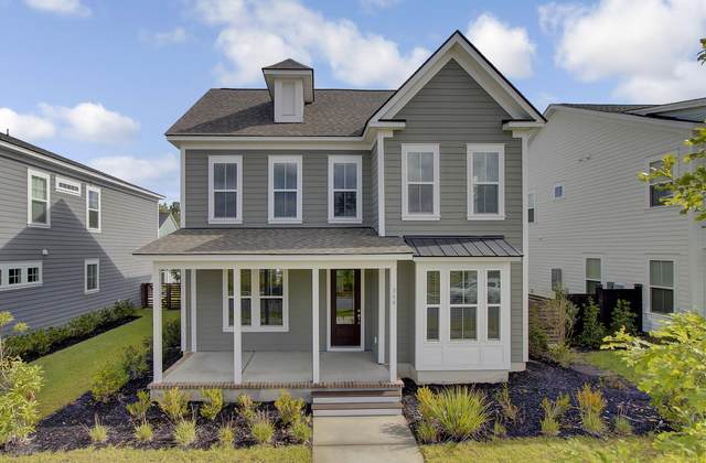 344 Bright Leaf Loop, Summerville, SC 29486 (#21024986) :: Flanagan Home Team