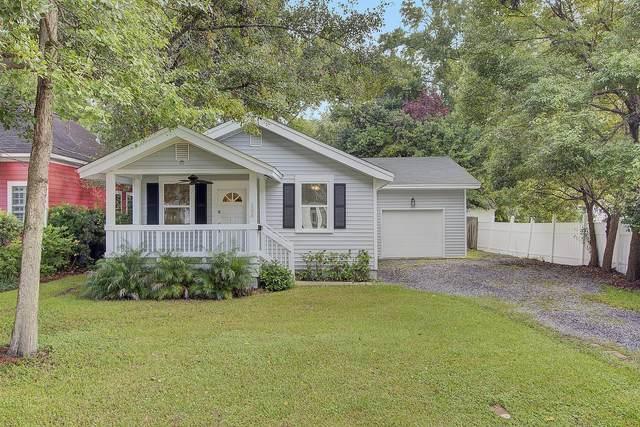 105 Hickory Street, Charleston, SC 29407 (#21024987) :: Flanagan Home Team