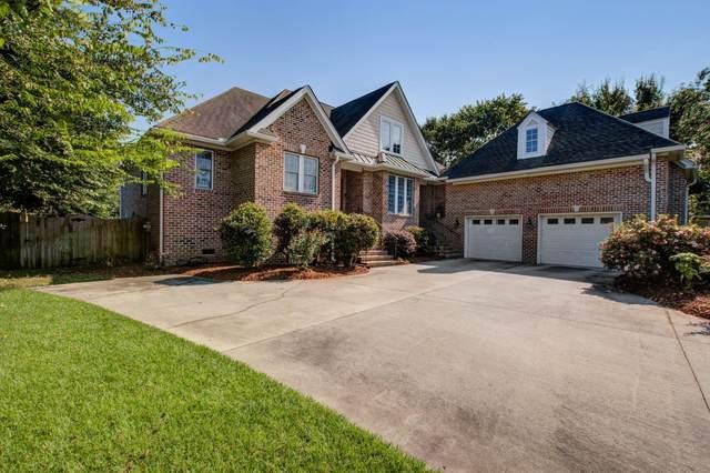 424 Harrods Lane, Charleston, SC 29412 (#21024995) :: The Cassina Group