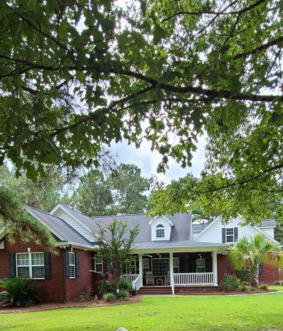 163 Belle Meade Road, Summerville, SC 29483 (#21025002) :: Flanagan Home Team