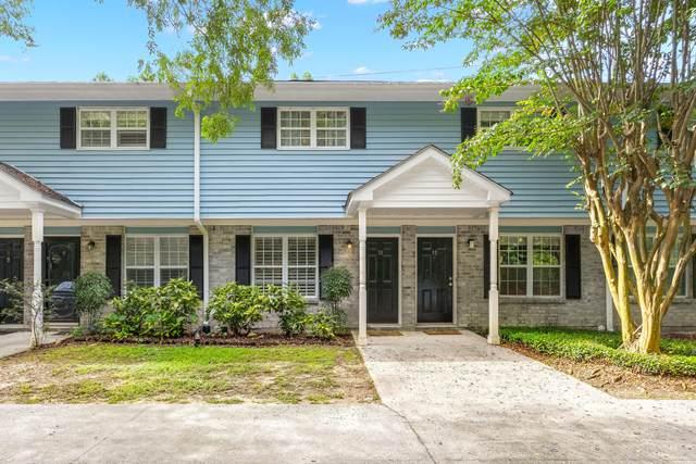 507 Stinson Drive E10, Charleston, SC 29407 (#21025028) :: Flanagan Home Team