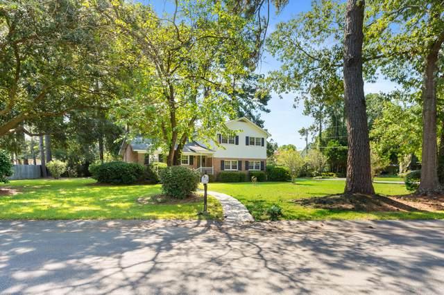 1113 Lining Lane, Charleston, SC 29407 (#21025032) :: Realty ONE Group Coastal
