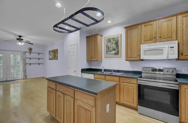 949 E Estates Boulevard #201, Charleston, SC 29414 (#21025041) :: Flanagan Home Team