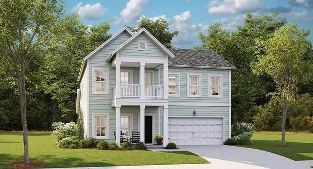 117 Cotton Blossom Way, Summerville, SC 29485 (#21025057) :: Flanagan Home Team