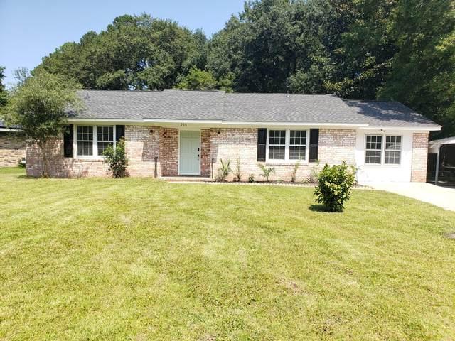 208 James Street, Summerville, SC 29483 (#21025060) :: Flanagan Home Team