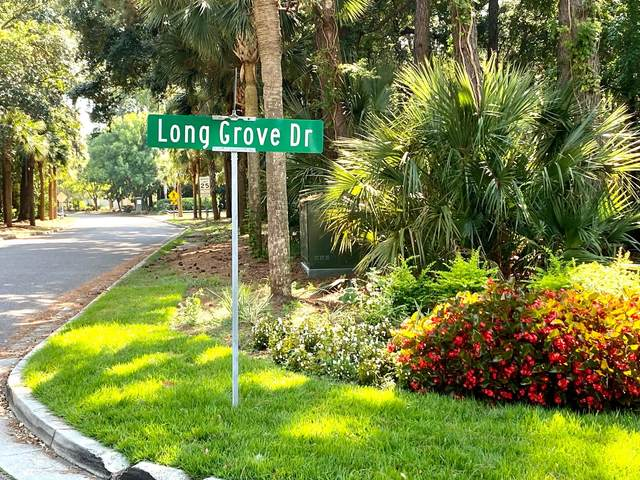 1600 Long Grove Drive #1213, Mount Pleasant, SC 29464 (#21025062) :: The Cassina Group