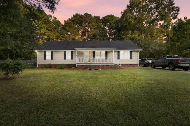 189 Koger Drive, Summerville, SC 29483 (#21025068) :: Flanagan Home Team