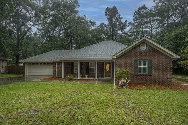 104 Overhill Drive, Walterboro, SC 29488 (#21025071) :: Flanagan Home Team