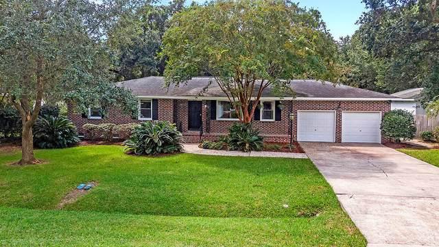 1836 St Julian Drive, Charleston, SC 29407 (#21025087) :: Flanagan Home Team