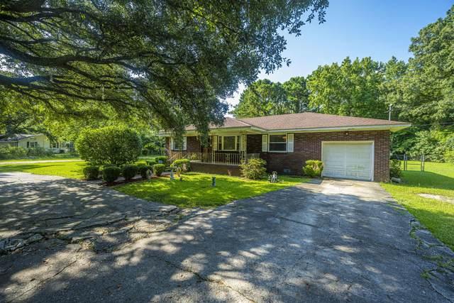 3065 Savannah Highway, Charleston, SC 29414 (#21025090) :: Flanagan Home Team