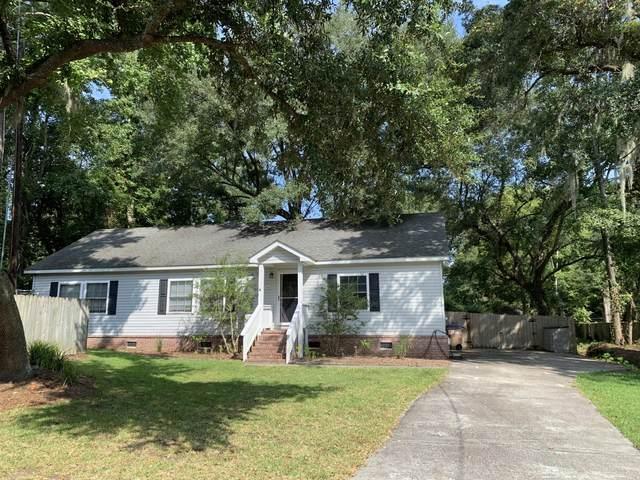 1768 Wambaw Avenue, Charleston, SC 29412 (#21025097) :: Flanagan Home Team