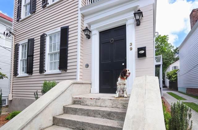 39 Chapel Street, Charleston, SC 29403 (#21025107) :: Flanagan Home Team