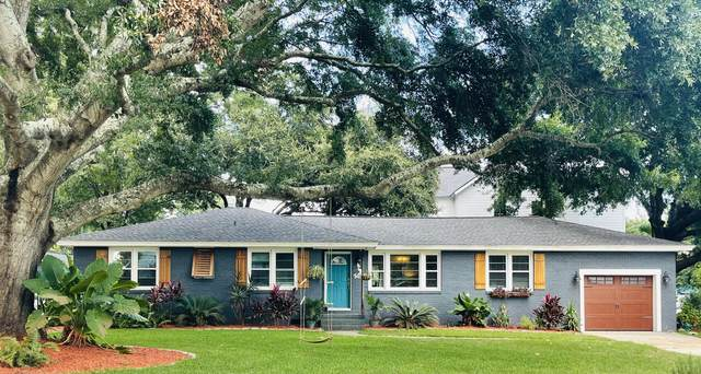 1490 Simmons Street, Mount Pleasant, SC 29464 (#21025113) :: The Cassina Group