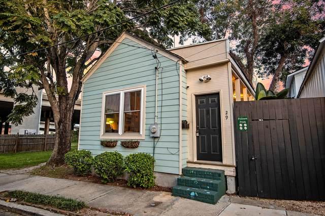 29 Poinsett Street, Charleston, SC 29403 (#21025116) :: Hergenrother Realty Group