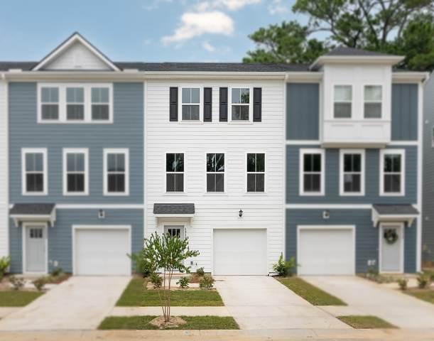 1257 Tice Lane #50, North Charleston, SC 29405 (#21025121) :: Flanagan Home Team