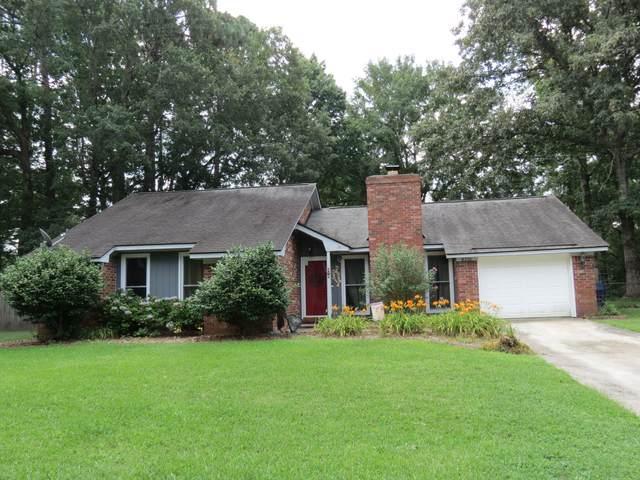 8216 N Ridgebrook Drive, Charleston, SC 29420 (#21025129) :: Flanagan Home Team