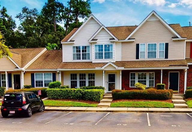 474 Doane Way, Charleston, SC 29492 (#21025133) :: Flanagan Home Team