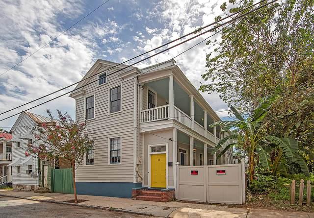 13 Hampden Court, Charleston, SC 29403 (#21025135) :: Flanagan Home Team