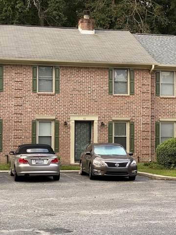 302 Springview Lane #10, Summerville, SC 29485 (#21025139) :: The Gregg Team