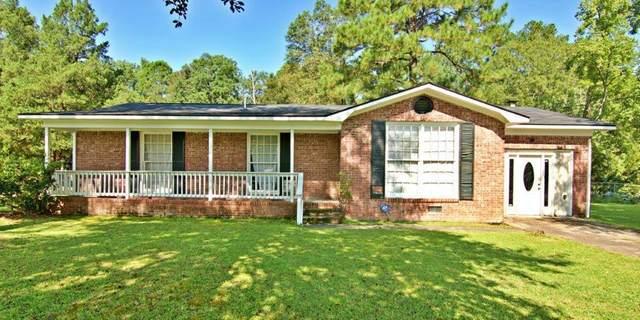 187 W Smith Street, Summerville, SC 29485 (#21025154) :: Flanagan Home Team
