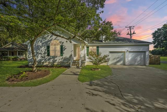 845 Fort Johnson Road, Charleston, SC 29412 (#21025164) :: Flanagan Home Team