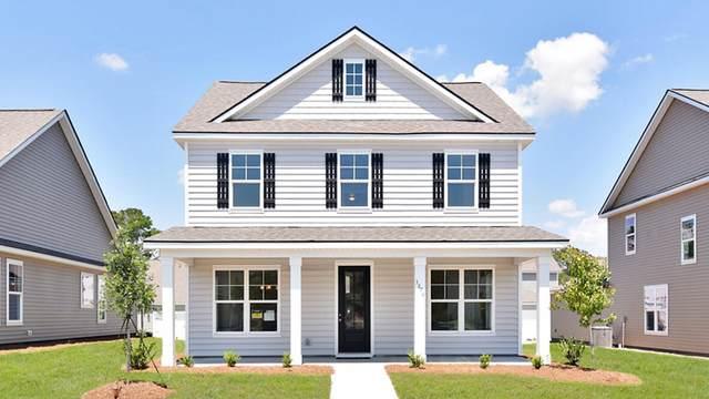 227 Oak View Way, Summerville, SC 29483 (#21025181) :: Flanagan Home Team