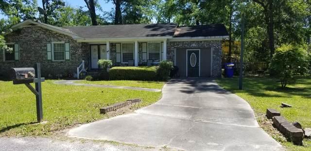 2009 Rosehaven Street, Charleston, SC 29414 (#21025224) :: The Cassina Group