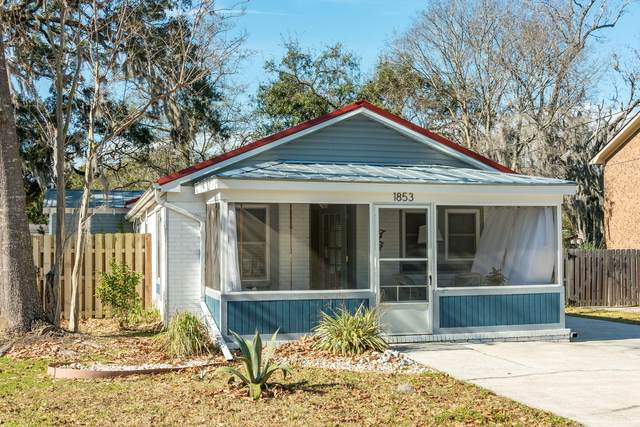 1853 Meadowlawn Drive, Charleston, SC 29407 (#21025229) :: Hergenrother Realty Group