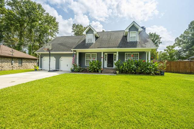 2209 Ambassador Lane, Charleston, SC 29414 (#21025236) :: Flanagan Home Team