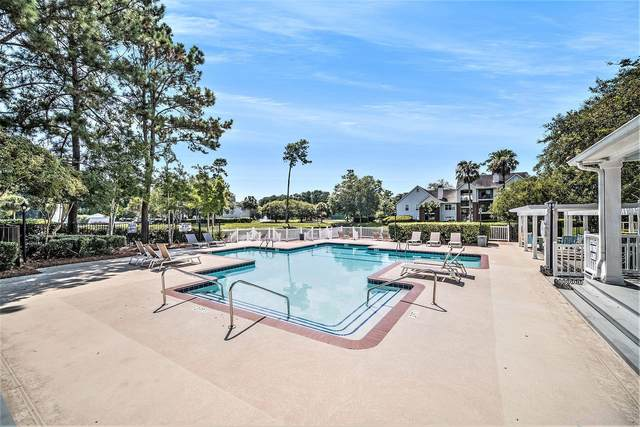 2011 North Hwy 17 1200J, Mount Pleasant, SC 29466 (#21025254) :: The Cassina Group