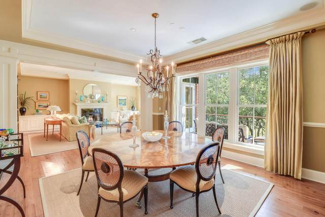 32 Prioleau Street G, Charleston, SC 29401 (#21025262) :: The Cassina Group
