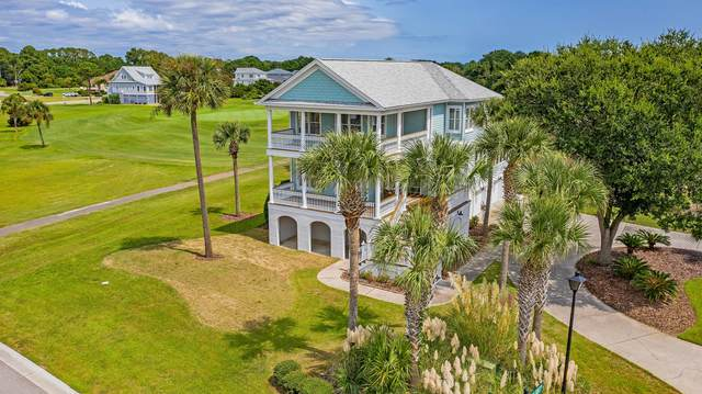 3095 Maritime Forest Drive, Johns Island, SC 29455 (#21025276) :: The Cassina Group