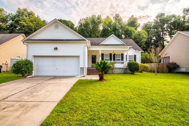 119 Houston Drive, Ladson, SC 29456 (#21025278) :: Flanagan Home Team
