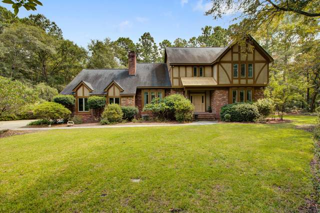 4391 Cloudmont Drive, Hollywood, SC 29449 (#21025285) :: Hergenrother Realty Group