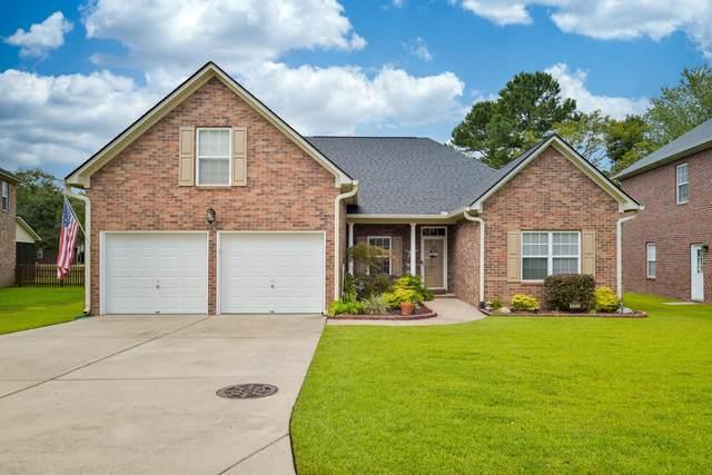 8761 Evangeline Drive, North Charleston, SC 29420 (#21025296) :: Flanagan Home Team