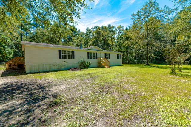 3578 Coolers Dairy Road, Round O, SC 29474 (#21025313) :: Hergenrother Realty Group