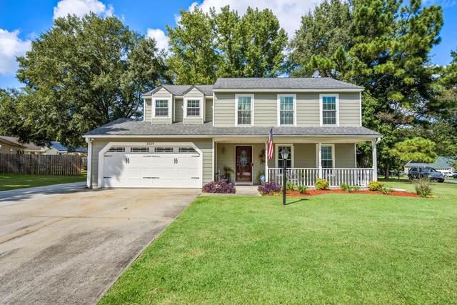 8224 Pleasant Ridge Drive, Charleston, SC 29420 (#21025318) :: Realty ONE Group Coastal