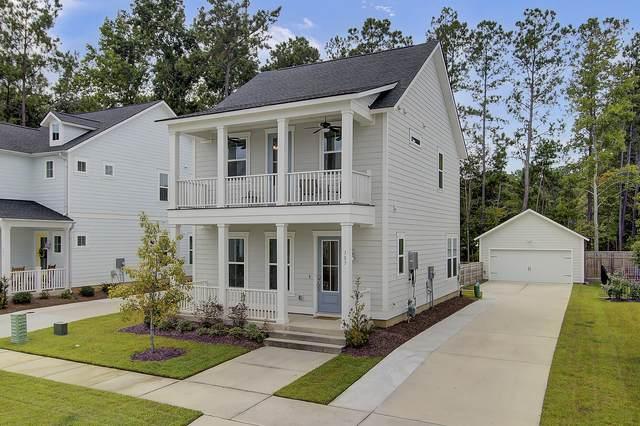 303 W Respite Lane, Summerville, SC 29483 (#21025324) :: Realty ONE Group Coastal