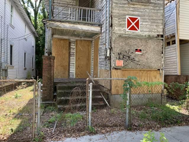 63 Simons Street, Charleston, SC 29403 (#21025329) :: Hergenrother Realty Group