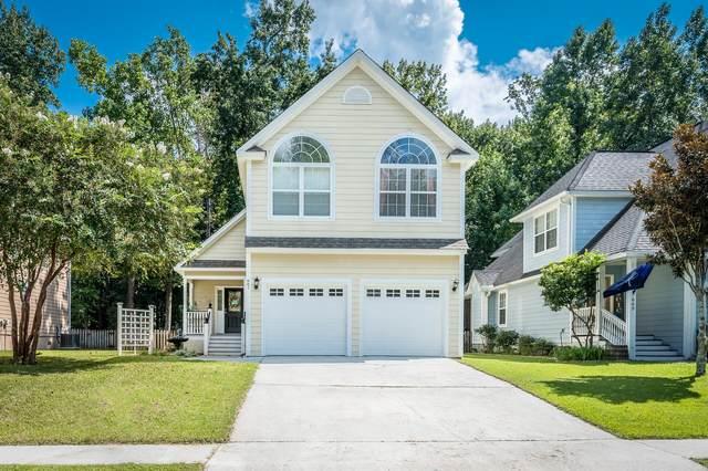 667 Fair Spring Drive, Charleston, SC 29414 (#21025333) :: Flanagan Home Team