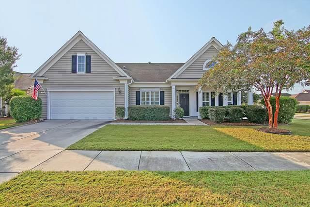 315 Oyster Bay Drive, Summerville, SC 29486 (#21025334) :: Flanagan Home Team