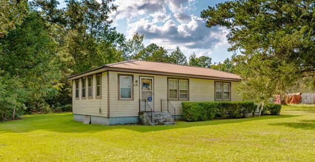 1371 Mt Carmel Road, Walterboro, SC 29488 (#21025361) :: Flanagan Home Team